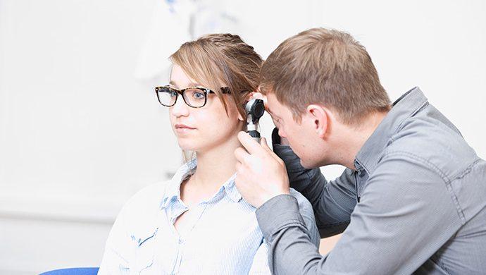 La peligrosa otitis