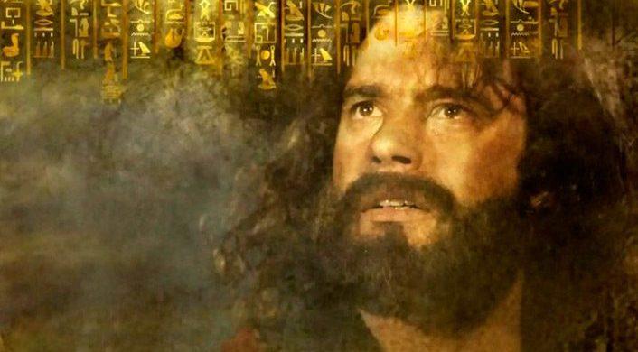 Las excusas de Moisés