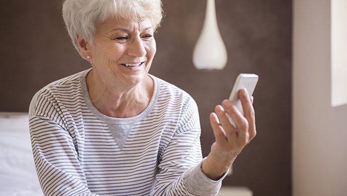 Internautas con más de 55 años son blancos fáciles