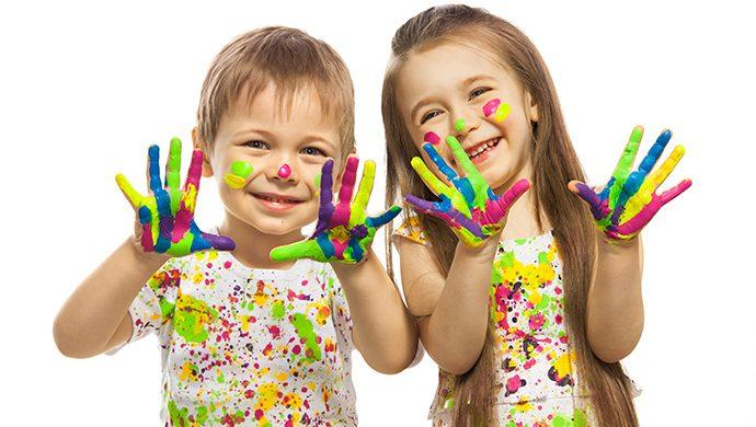 Cómo educar a los hijos para que sean más positivos y confiados