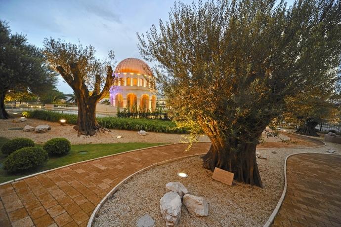 Resultado de imagen para templo de salomão sao paulo brasil olivos