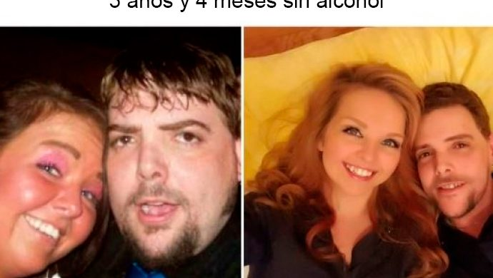 Los beneficios de dejar de beber