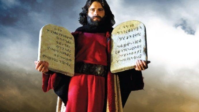 Entienda el papel de los Diez Mandamientos en la vida del pueblo hebreo