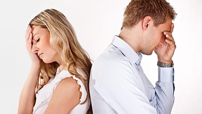 Auxilio, mi matrimonio está en crisis