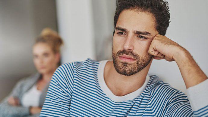 Cómo evitar un fracaso amoroso