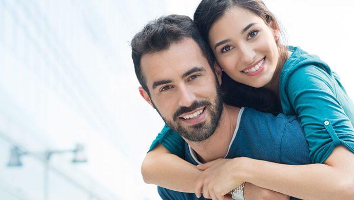 Secretos para una relación saludable