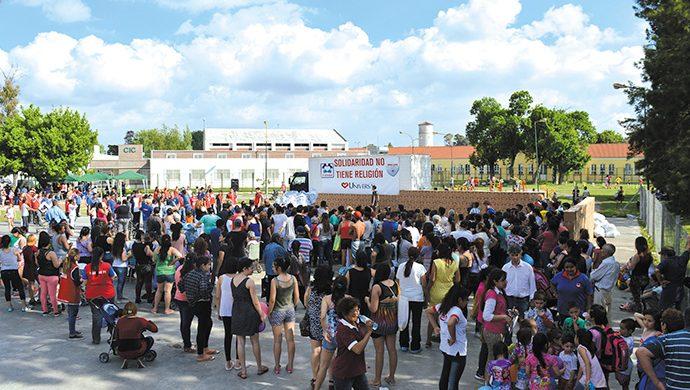 T-Ayudo en Villa Zagala
