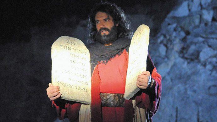 El secreto del éxito de una película bíblica
