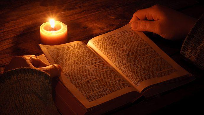 Lea la Biblia en 1 año – 15° día