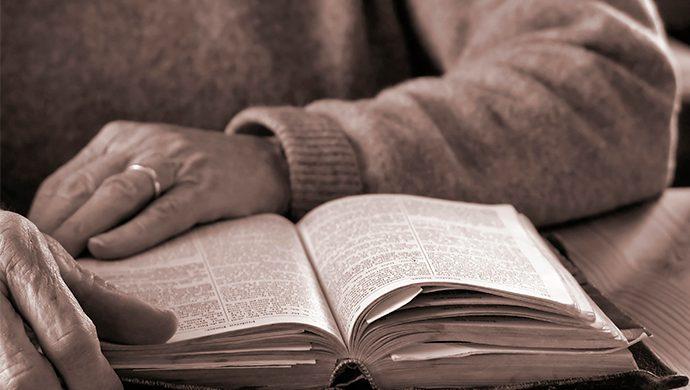 Lea la Biblia en 1 año – 3° día
