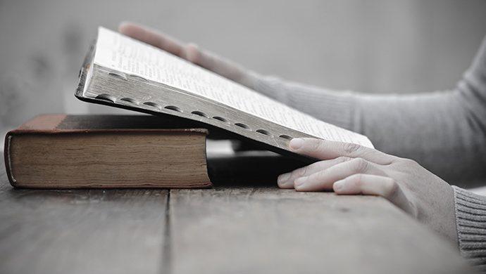 Lea la Biblia en 1 año – 8° día