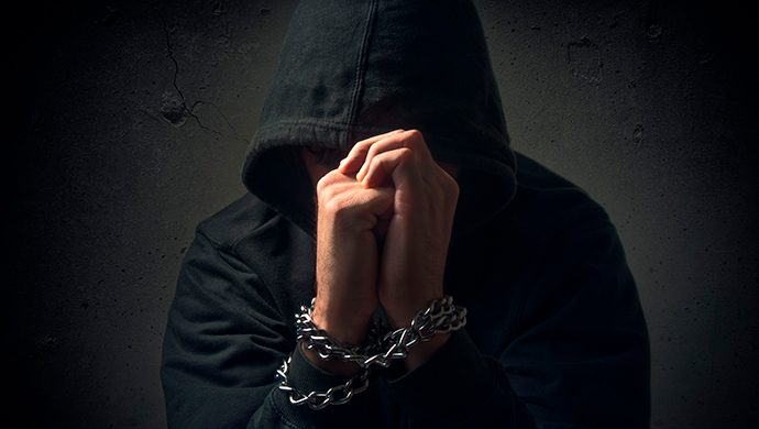 El fin del decreto del mal en su vida