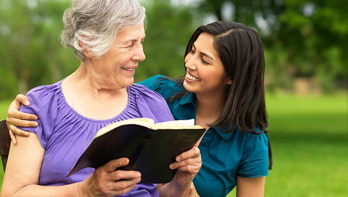 Lea la Biblia en 1 año – 31° día