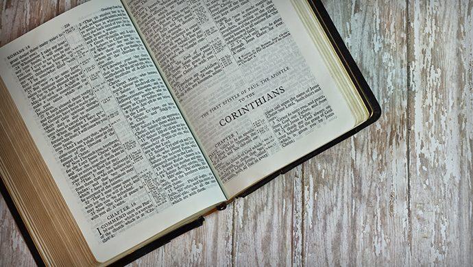 Lea la Biblia en 1 año – 26° día