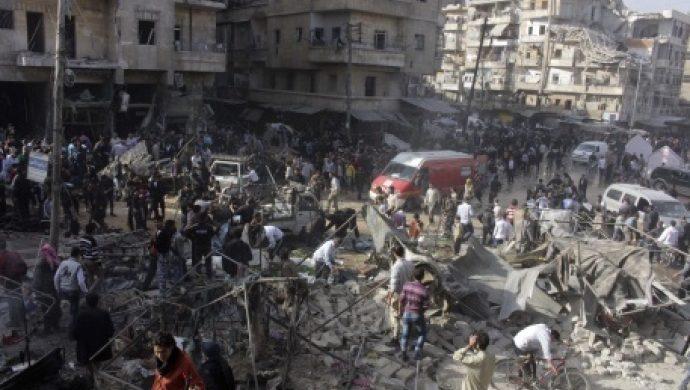 Israel socorre en sus hospitales a víctimas del conflicto en Siria