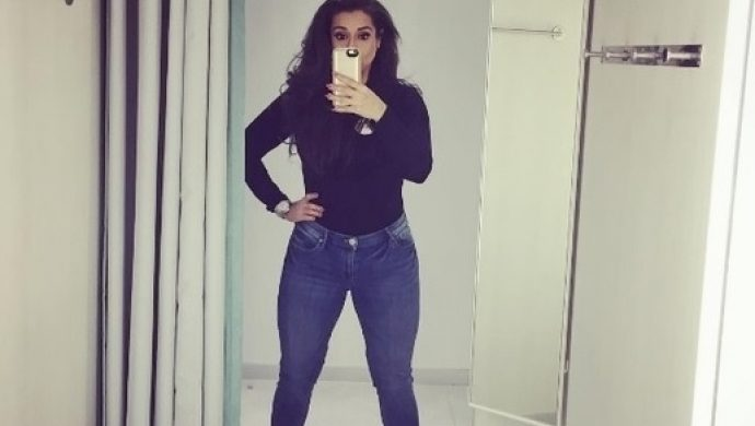 Mujer adelgaza 47 kilos después de descubrir la traición de su marido
