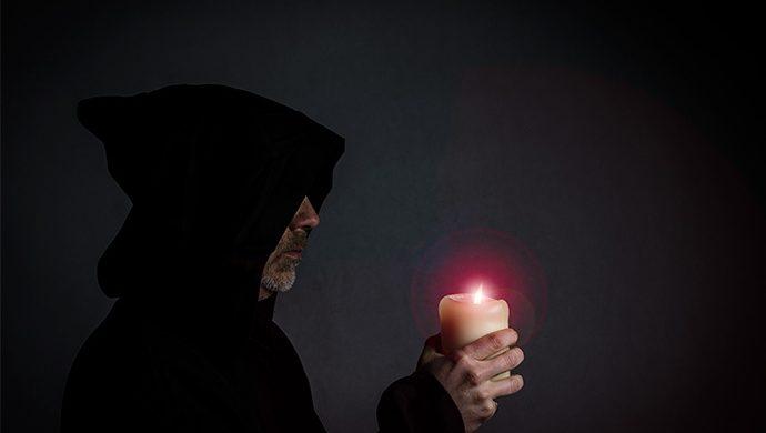 Misa oscura