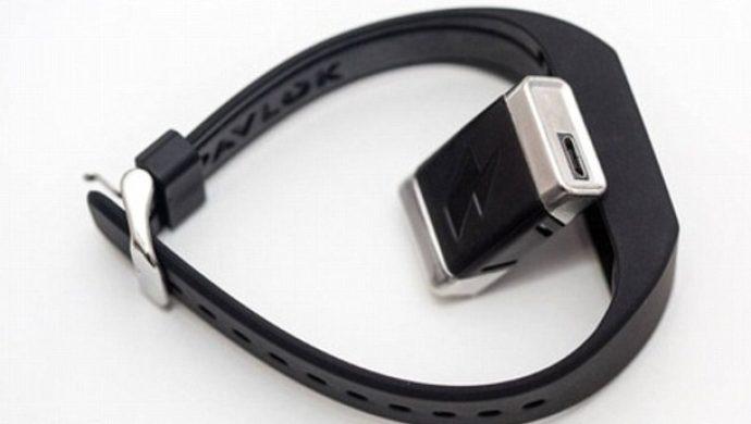 ¿Usted usaría una pulsera que le avise que está gastando de más?