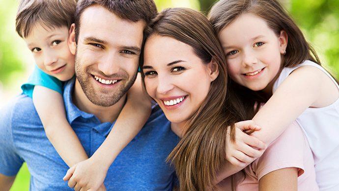 Cómo hacer real el sueño de tener una familia