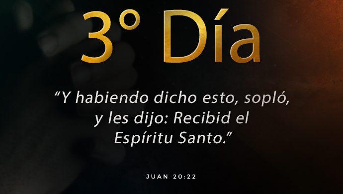 Lea el mensaje para el tercer día del Ayuno de Daniel