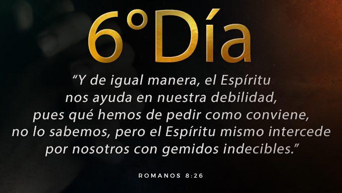 El Espíritu Santo, el Consolador