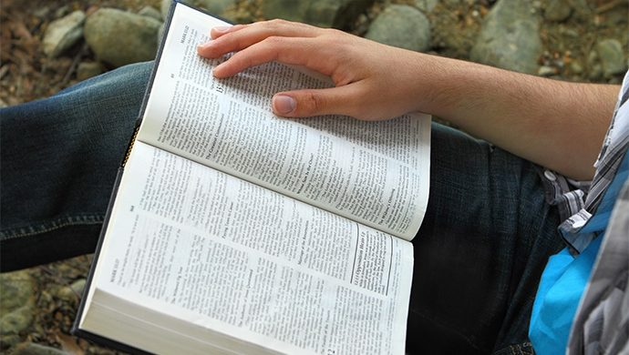 Lea la Biblia en 1 año – 35° día