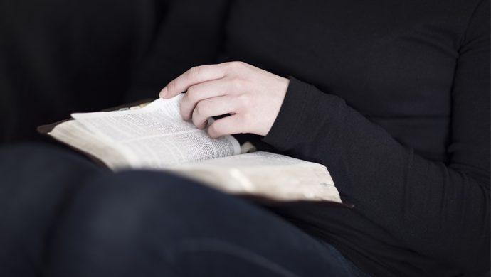 Lea la Biblia en 1 año – 45° día