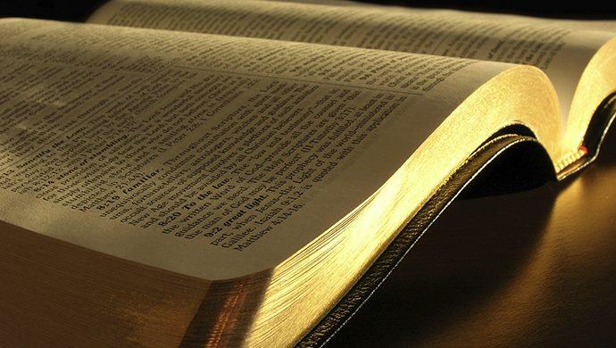 Lea la Biblia en 1 año – 47° día