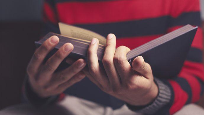 Lea la Biblia en 1 año – 39° día