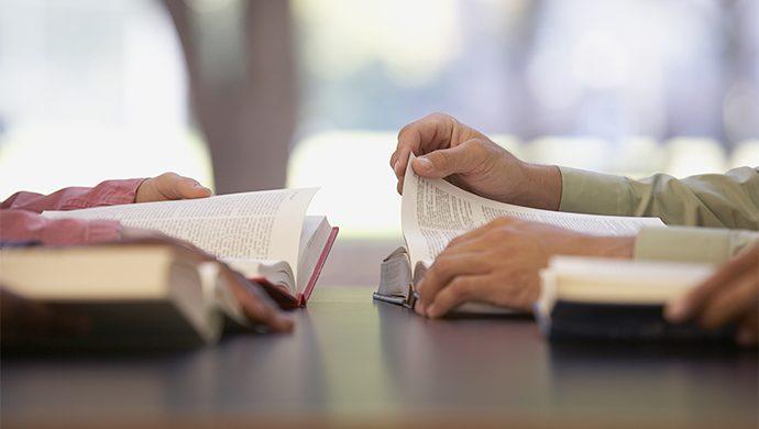 Lea la Biblia en 1 año – 37° día