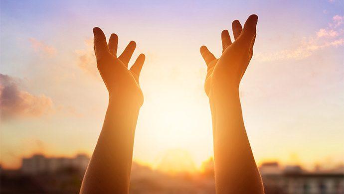 21 días conectados con Dios