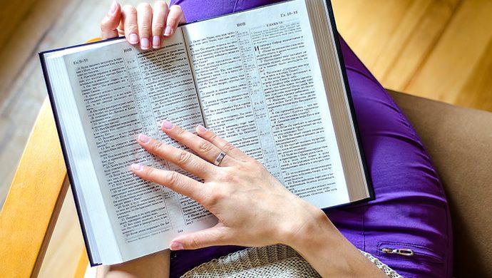 Conéctese con el mundo espiritual