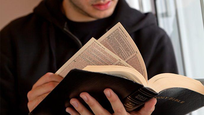 Lea la Biblia en 1 año – 91° día