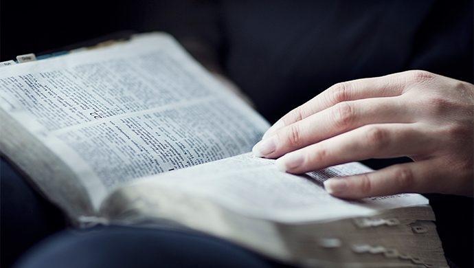 Lea la Biblia en 1 año – 90° día