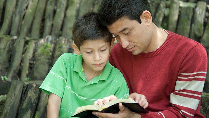 Lea la Biblia en 1 año – 82° día