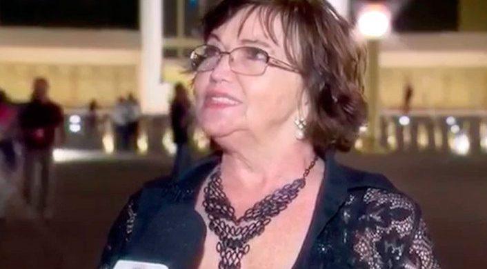 Una católica habla sobre el Templo de Salomón