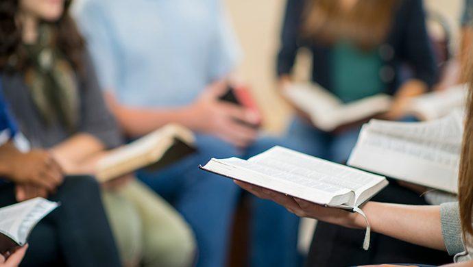 Lea la Biblia en 1 año – 84° día