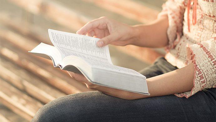 Lea la Biblia en 1 año – 80° día
