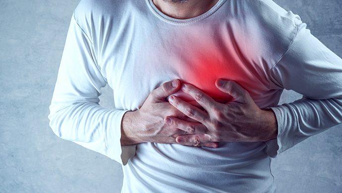 La infidelidad aumenta el riesgo cardiovascular en los hombres
