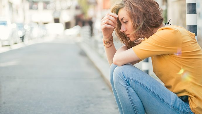 Conozca las verdaderas causas de la ansiedad y de la depresión