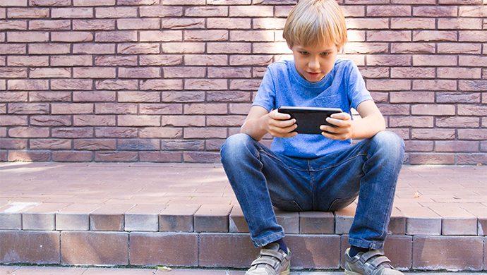La tecnología en exceso perjudica el desarrollo de los niños