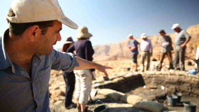 Arqueólogos encuentran pistas que remiten al reinado de David