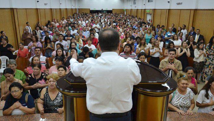 Noche del Novio en Paraguay