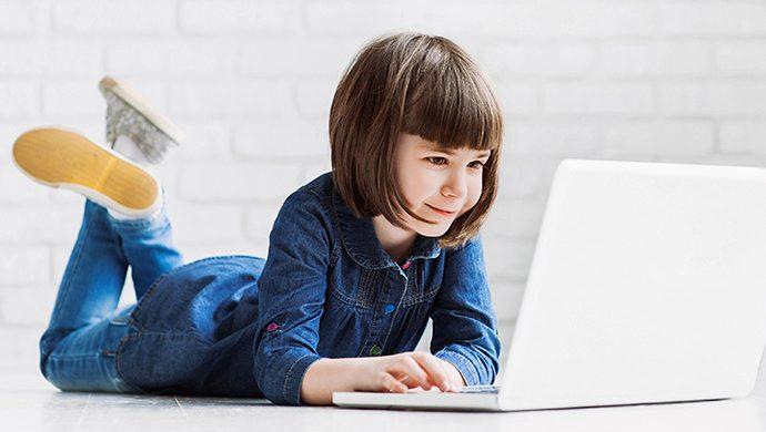 Los chicos y la tecnología