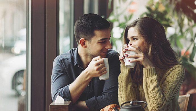 Su matrimonio es lo que usted determina