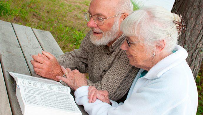 Lea la Biblia en 1 año – 99° día