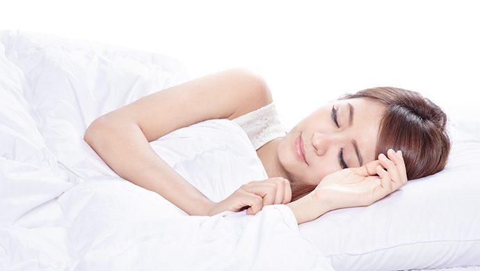 Dormir bien puede aumentar sus posibilidades de éxito