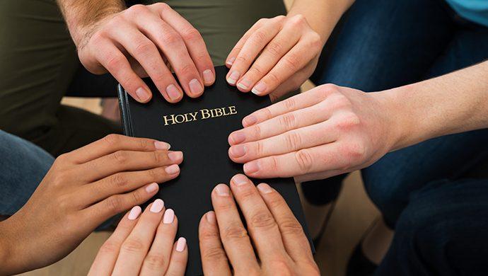 Lea la Biblia en 1 año – 109° día