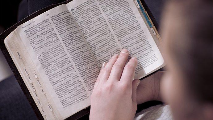 Lea la Biblia en 1 año – 103° día