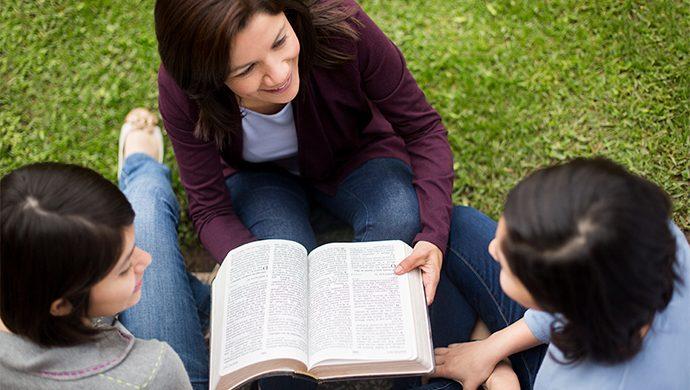 Lea la Biblia en 1 año – 96° día
